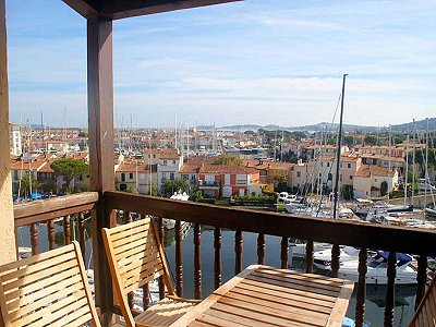 3 bedroom apartment for sale, Port Grimaud, French Riviera