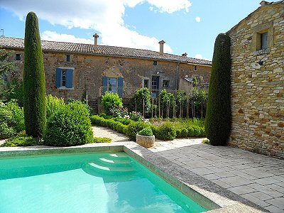 6 bedroom house for sale, Uzes, Gard, Languedoc-Roussillon