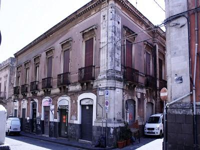 Acireale House For Sale