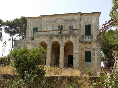 10 bedroom villa for sale, Plemmirio, Syracuse, Sicily