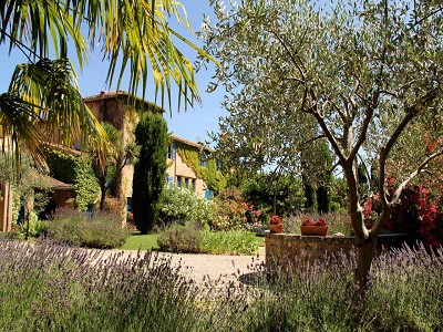 Image 2 | Exceptional historical property for sale in Provence 172582