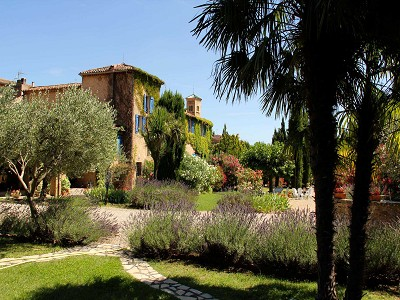 Image 3 | Exceptional historical property for sale in Provence 172582