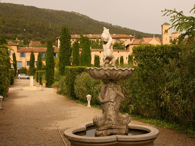 Image 5 | Exceptional historical property for sale in Provence 172582