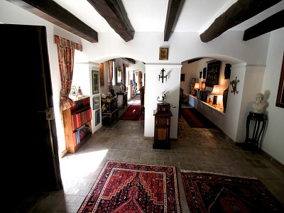 Image 6 | Exceptional historical property for sale in Provence 172582