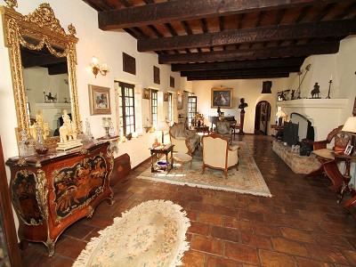 Image 9 | Exceptional historical property for sale in Provence 172582