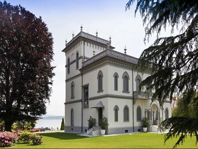 8 bedroom villa for sale, Verbania, Verbano-Cusio-Ossola, Lake Maggiore