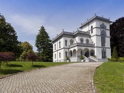 Image 10 | 8 bedroom villa for sale with 0.6 hectares of land, Verbania, Verbano-Cusio-Ossola, Lake Maggiore 172590