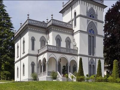 Image 11 | 8 bedroom villa for sale with 0.6 hectares of land, Verbania, Verbano-Cusio-Ossola, Lake Maggiore 172590
