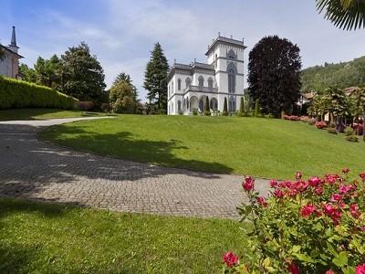 Image 12 | 8 bedroom villa for sale with 0.6 hectares of land, Verbania, Verbano-Cusio-Ossola, Lake Maggiore 172590
