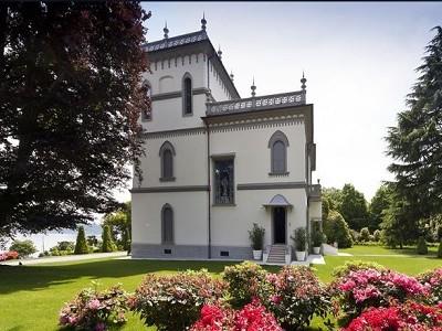 Image 13 | 8 bedroom villa for sale with 0.6 hectares of land, Verbania, Verbano-Cusio-Ossola, Lake Maggiore 172590