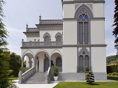 Image 14 | 8 bedroom villa for sale with 0.6 hectares of land, Verbania, Verbano-Cusio-Ossola, Lake Maggiore 172590