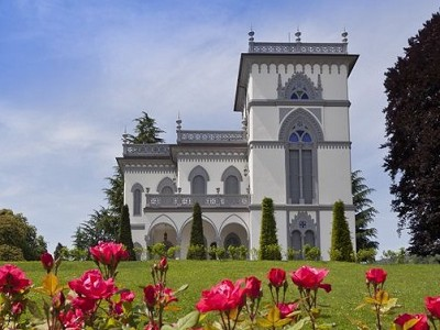 Image 2 | 8 bedroom villa for sale with 0.6 hectares of land, Verbania, Verbano-Cusio-Ossola, Lake Maggiore 172590