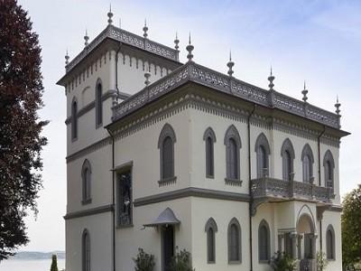 Image 3 | 8 bedroom villa for sale with 0.6 hectares of land, Verbania, Verbano-Cusio-Ossola, Lake Maggiore 172590