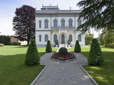 Image 4 | 8 bedroom villa for sale with 0.6 hectares of land, Verbania, Verbano-Cusio-Ossola, Lake Maggiore 172590