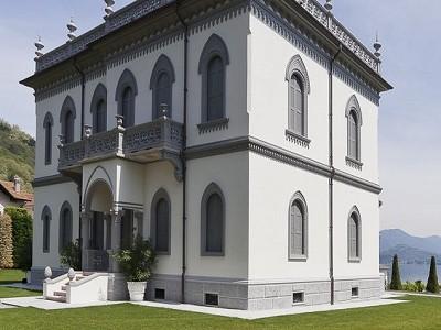 Image 6 | 8 bedroom villa for sale with 0.6 hectares of land, Verbania, Verbano-Cusio-Ossola, Lake Maggiore 172590