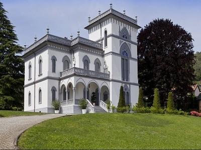 Image 8 | 8 bedroom villa for sale with 0.6 hectares of land, Verbania, Verbano-Cusio-Ossola, Lake Maggiore 172590