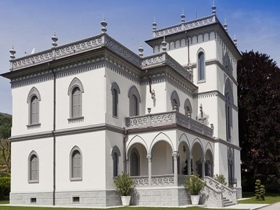 Image 9 | 8 bedroom villa for sale with 0.6 hectares of land, Verbania, Verbano-Cusio-Ossola, Lake Maggiore 172590