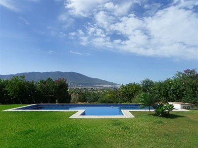 Image 12 | 4 bedroom villa for sale with 0.92 hectares of land, Cartama, Malaga Costa del Sol, Andalucia 172617