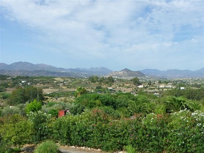 Image 2 | 4 bedroom villa for sale with 0.92 hectares of land, Cartama, Malaga Costa del Sol, Andalucia 172617