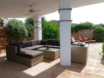 Image 3 | 4 bedroom villa for sale with 0.92 hectares of land, Cartama, Malaga Costa del Sol, Andalucia 172617