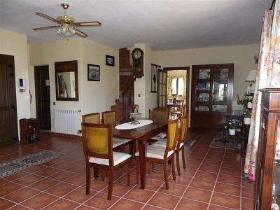 Image 9 | 4 bedroom villa for sale with 0.92 hectares of land, Cartama, Malaga Costa del Sol, Andalucia 172617