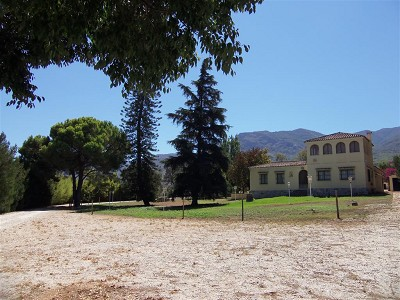 4 bedroom farmhouse for sale, Alhaurin el Grande, Malaga Costa del Sol, Andalucia