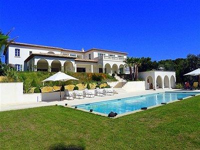 8 bedroom villa for sale, Sainte Maxime, French Riviera