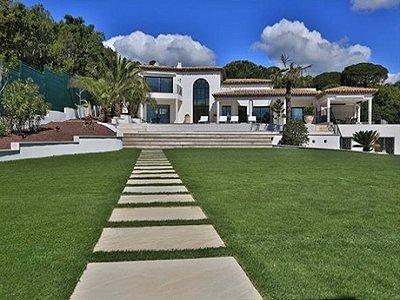 4 bedroom villa for sale, Grimaud, Provence