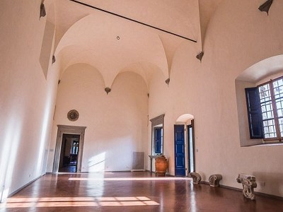 Image 21 | Luxury Castle for Sale with Vineyard in Tuscany 172662