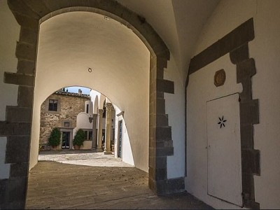 Image 7 | Luxury Castle for Sale with Vineyard in Tuscany 172662