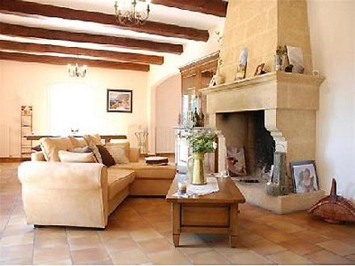 4 bedroom villa for sale, Grans, Bouches-du-Rhone, Provence French Riviera