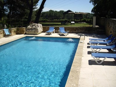 Image 3 | 4 bedroom villa for sale with 4 hectares of land, Grans, Bouches-du-Rhone , Provence 172708