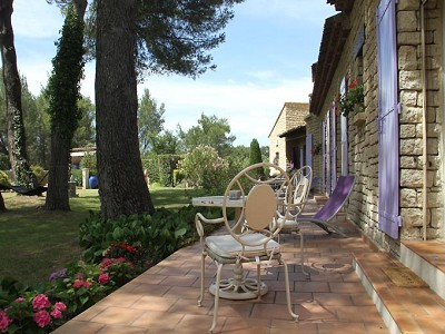 Image 4 | 4 bedroom villa for sale with 4 hectares of land, Grans, Bouches-du-Rhone , Provence 172708