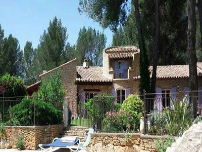 Image 5 | 4 bedroom villa for sale with 4 hectares of land, Grans, Bouches-du-Rhone , Provence 172708