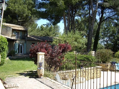Image 6 | 4 bedroom villa for sale with 4 hectares of land, Grans, Bouches-du-Rhone , Provence 172708