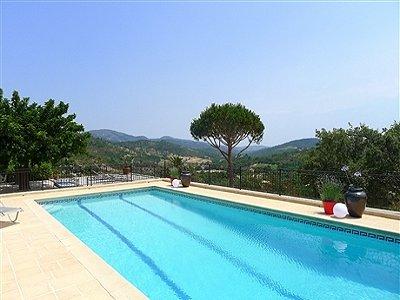 6 bedroom villa for sale, Le Plan de la Tour, Var, Cote d'Azur French Riviera