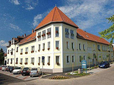 53 bedroom hotel for sale, Eger, Heves, Northern Hungary
