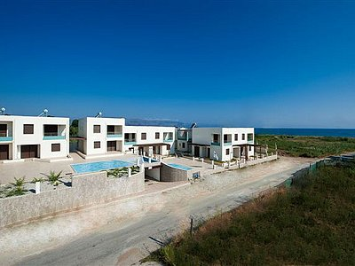 3 bedroom house for sale, Maleme, Chania, Crete