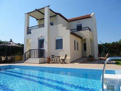 3 bedroom villa for sale, Chania, Crete