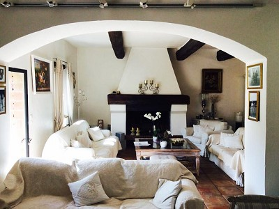 Image 10   6 bedroom manor house for sale with 0.33 hectares of land, Le Beausset, Var , Provence 172787