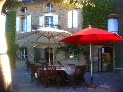 Image 5   6 bedroom manor house for sale with 0.33 hectares of land, Le Beausset, Var , Provence 172787