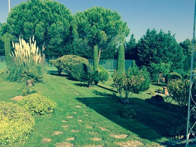 Image 7   6 bedroom manor house for sale with 0.33 hectares of land, Le Beausset, Var , Provence 172787