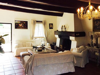 Image 9   6 bedroom manor house for sale with 0.33 hectares of land, Le Beausset, Var , Provence 172787