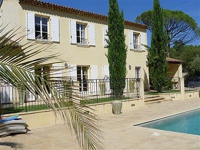4 bedroom villa for sale, La Motte, Var, Provence