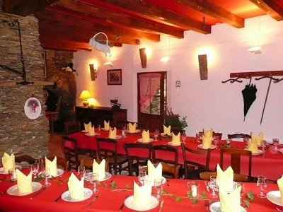 Image 6 | 16th Century Farmhouse, 5 x B&B rooms plus 3 gites with154000m2 of land for sale in the Ales area of Languedoc-Roussillon 172840