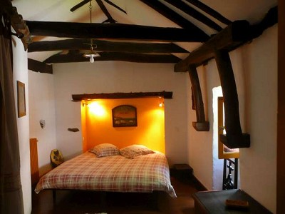 Image 8 | 16th Century Farmhouse, 5 x B&B rooms plus 3 gites with154000m2 of land for sale in the Ales area of Languedoc-Roussillon 172840