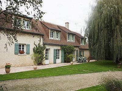 5 bedroom farmhouse for sale, Chateauroux, Indre, Centre