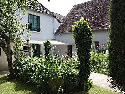 3 bedroom house for sale, Crozant, Creuse, Limousin