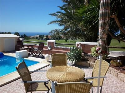 3 bedroom villa for sale, Costa Adeje, Southern Tenerife, Tenerife