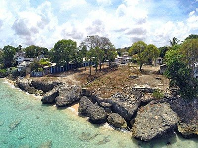 Plot of land for sale, Holetown, Saint James